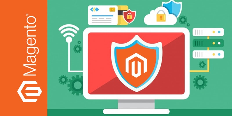 Magento ensures safety | Nevina Infotech