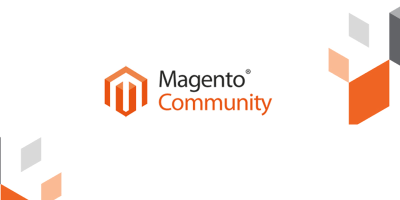 Support of Magento Community - Nevina Infotech