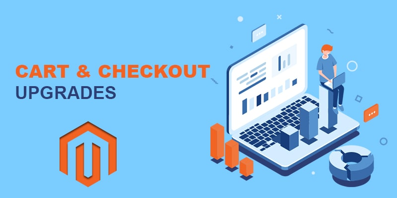 Cart and Checkout Upgrades - Nevina Infotech