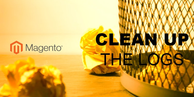 Clean Up The Logs | Nevina Infotech