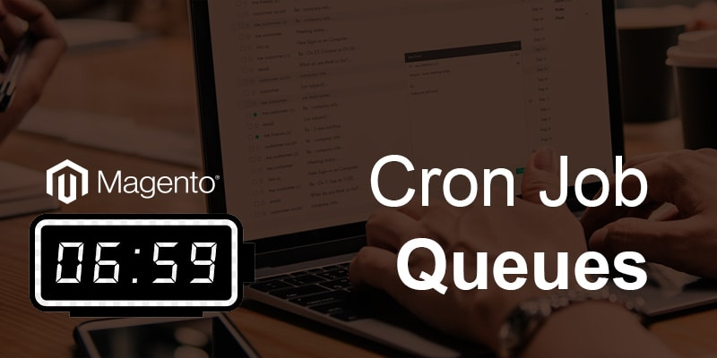 Cron Job Queues - Nevina Infotech