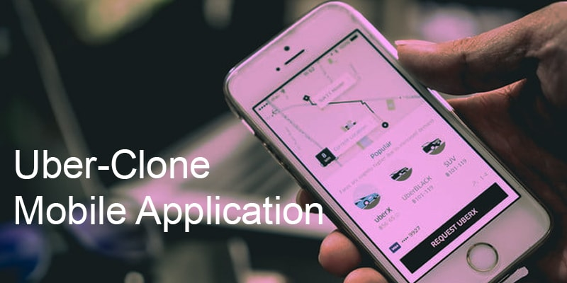 Monetization Model of an Uber-Clone Mobile Application - Nevina Infotech