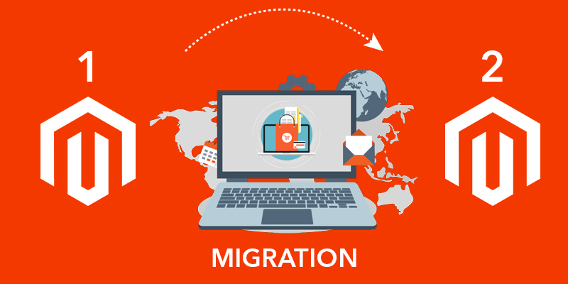 Need for Migration to Magento 2 - Nevina Infotech