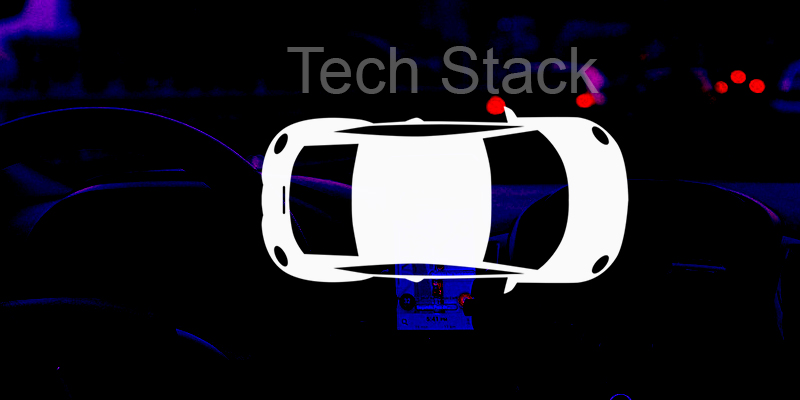 Tech Stack to Consider for Creating a Uber-like Platform - Nevina Infotech