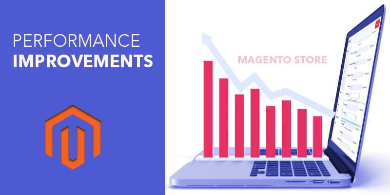 Your Magento Store Gets Performance Improvements - Nevina Infotech