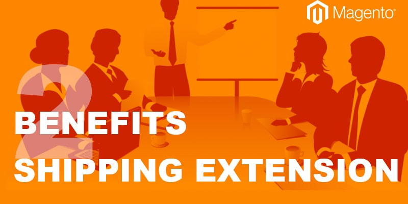 Benefits of using MageWorx's Shipping Extension - Nevina Infoech