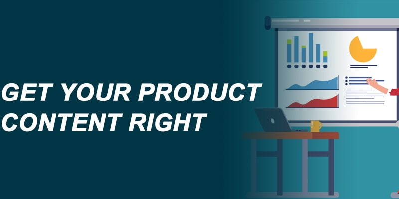 Get Your Product Content Right | Nevina Infotech