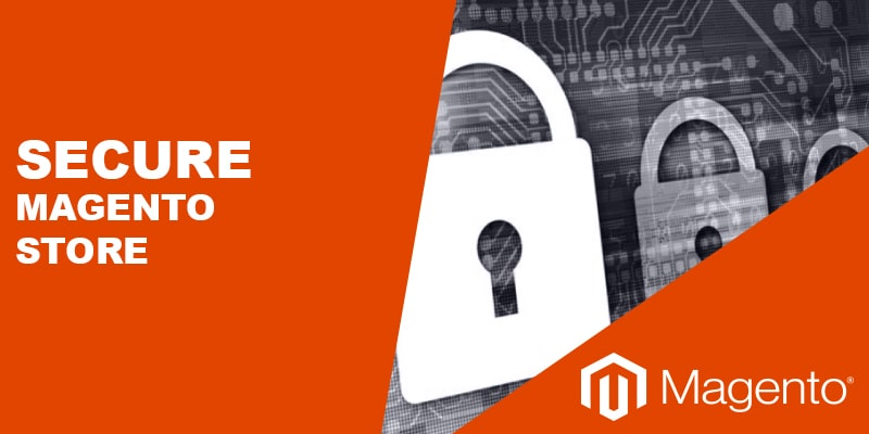 The Secure Magento Store | Nevina Infotech