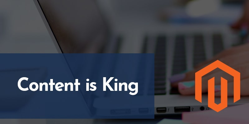 Content-is-King | Nevina Infotech