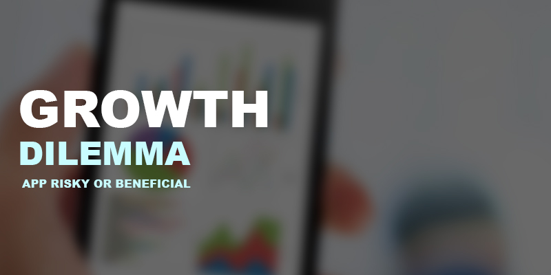 Growth-Dilemma - Nevina Infotech