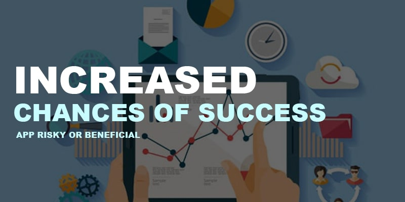 Increased-Chances-of-Success - Nevina Infotech