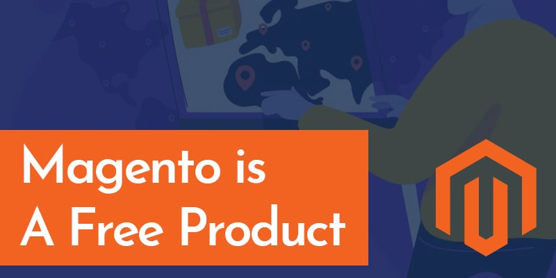 Magento-is-A-Free-Product - Nevina Infotech