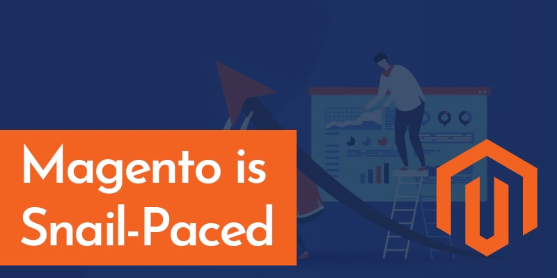 Magento-is-Snail-Paced - Nevina Infotech