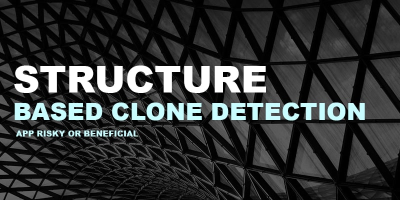 Structure-Based-Clone-Detection - Nevina Infotech
