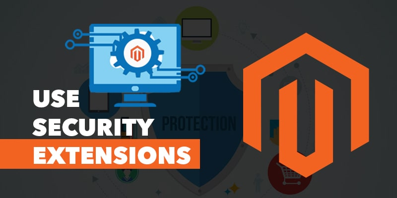 Use-Security-Extensions - Nevina Infotech