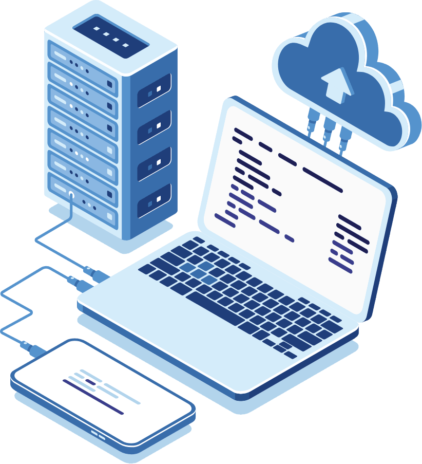 Reliable Website Backup and support