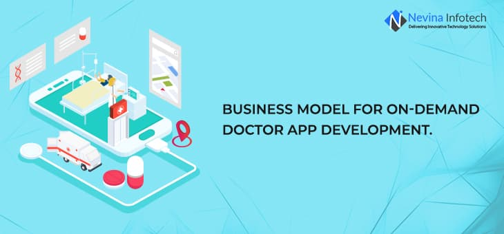 On-Demand Doctor Appointment App Development