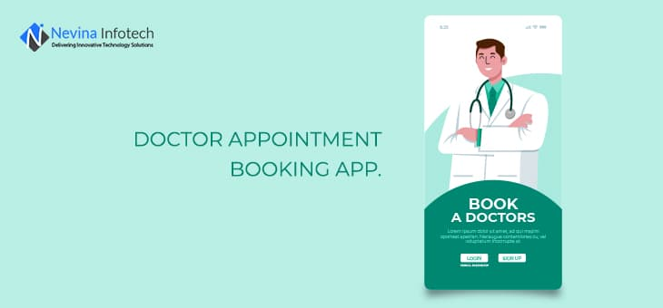 Doctors Online Appointment Booking Apps