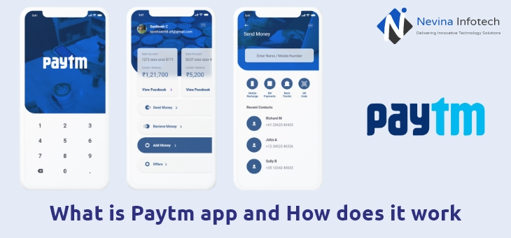 Cost to develop a Paytm like app